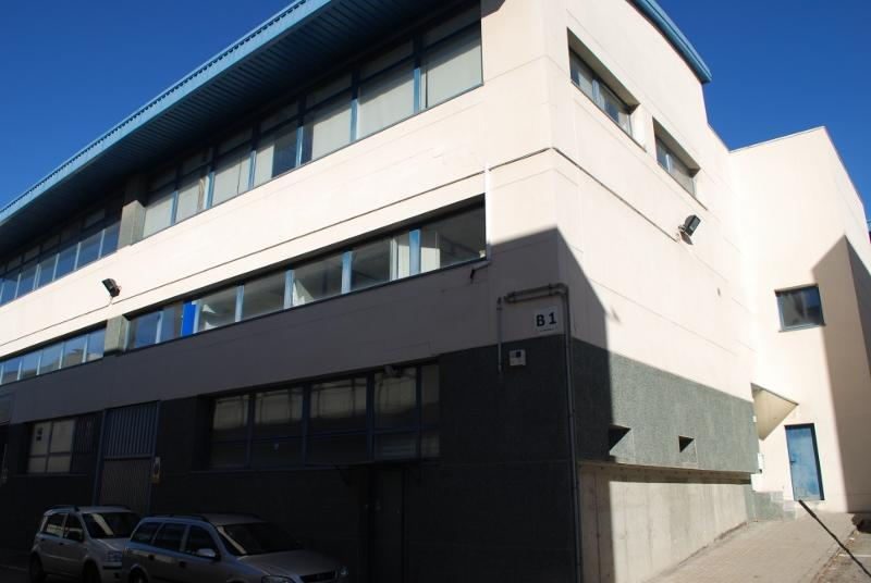 OFICINA + 2 GARAJES EN ALCOBENDAS en Alcobendas (Madrid) - Altamira ...