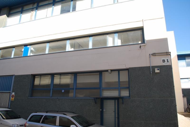 Oficina 2 garajes en alcobendas en alcobendas madrid for Oficina registro madrid