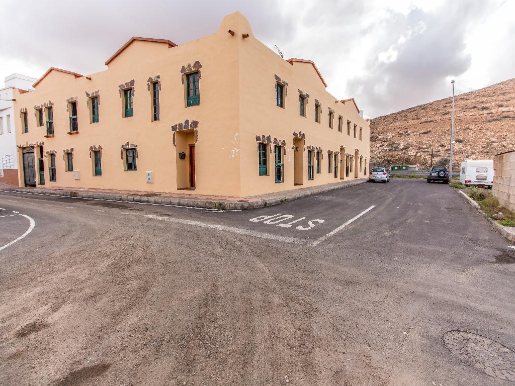 venta de pisos y casas de bancos en Las Palmas - Altamira