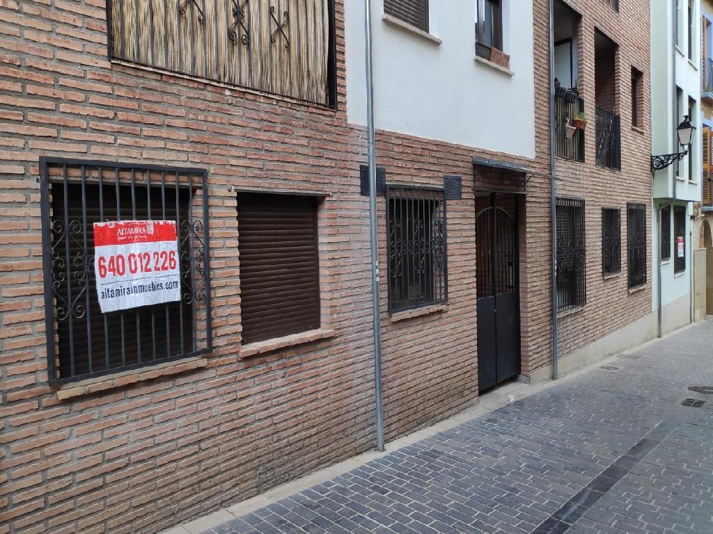 Venta De Pisos Y Casas De Bancos En Huesca Altamira Inmuebles