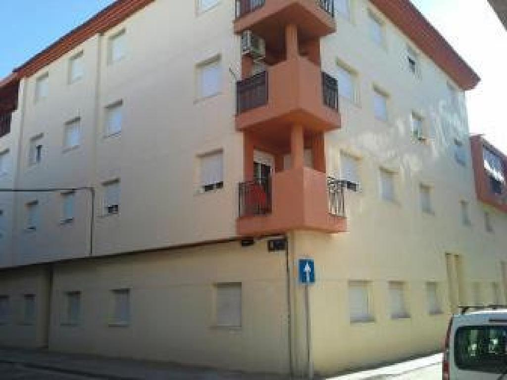 EDIFICIO HISPANIA (Murcia)