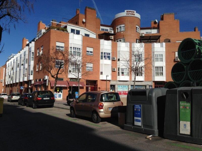 Alquiler de plazas garaje altamira inmuebles for Alquiler plazas de garaje lugo