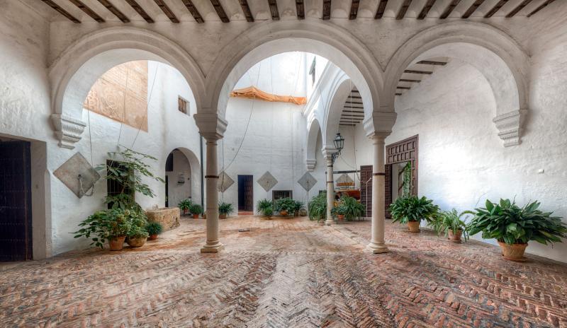 casas palacio en venta en madrid