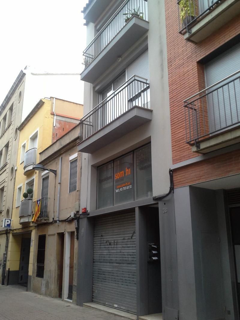 Res santa marta mataro en mataro barcelona altamira for Oficinas banco santander en barcelona