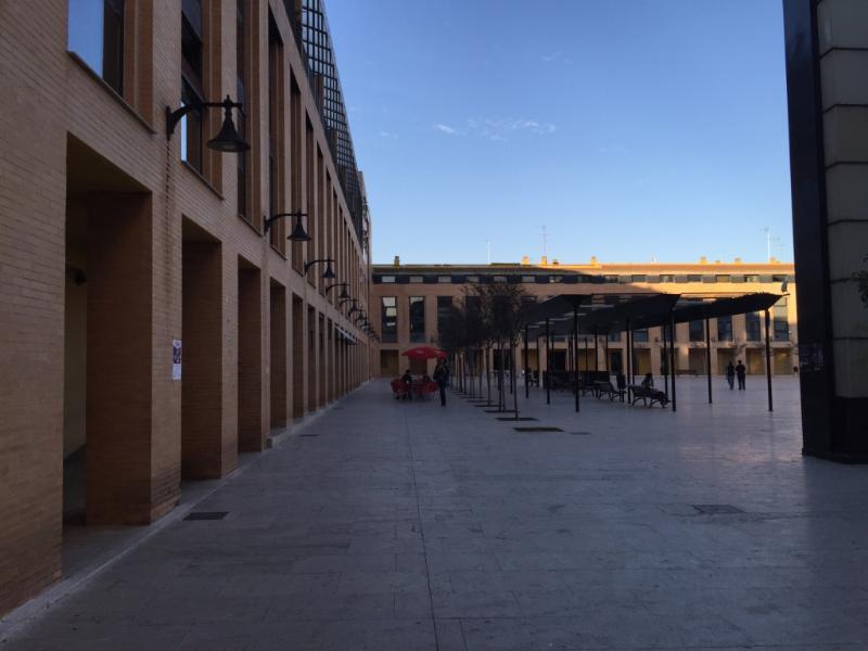 17 pz de garaje en catarroja valencia en catarroja for Plaza garaje valencia