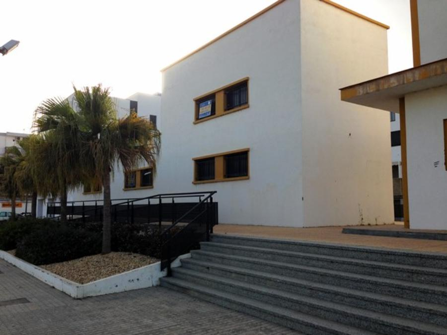 LOCALES AYAMONTE (Ayamonte)