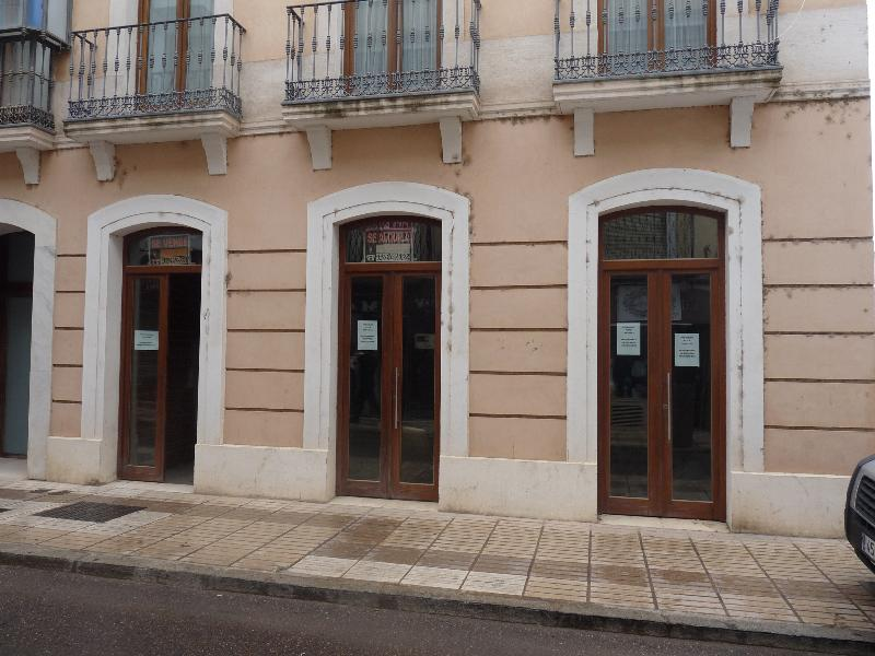 EDIFICIO DAMAS CATEQUISTAS (Badajoz)