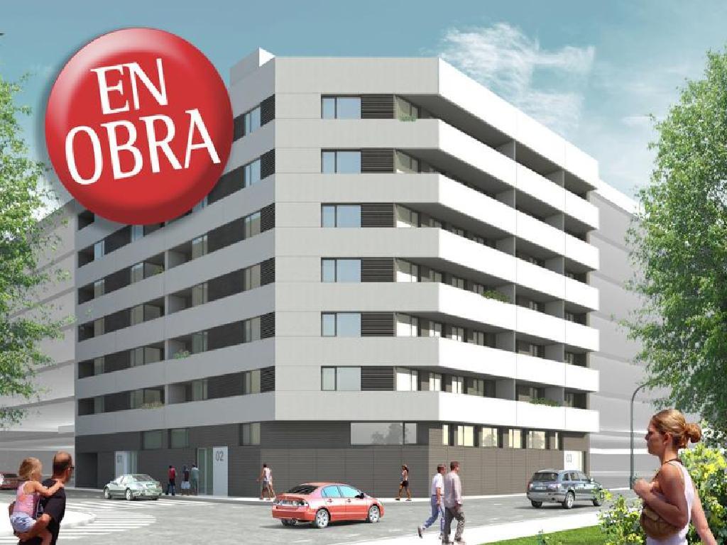 Edificio zorroza barria en bilbao vizcaya altamira inmuebles - Pisos obra nueva bilbao ...