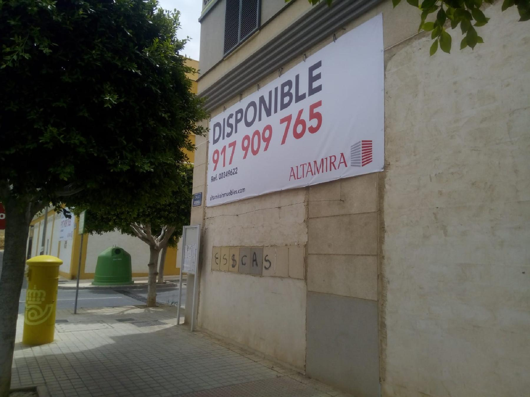 Local Comercial en Benahadux
