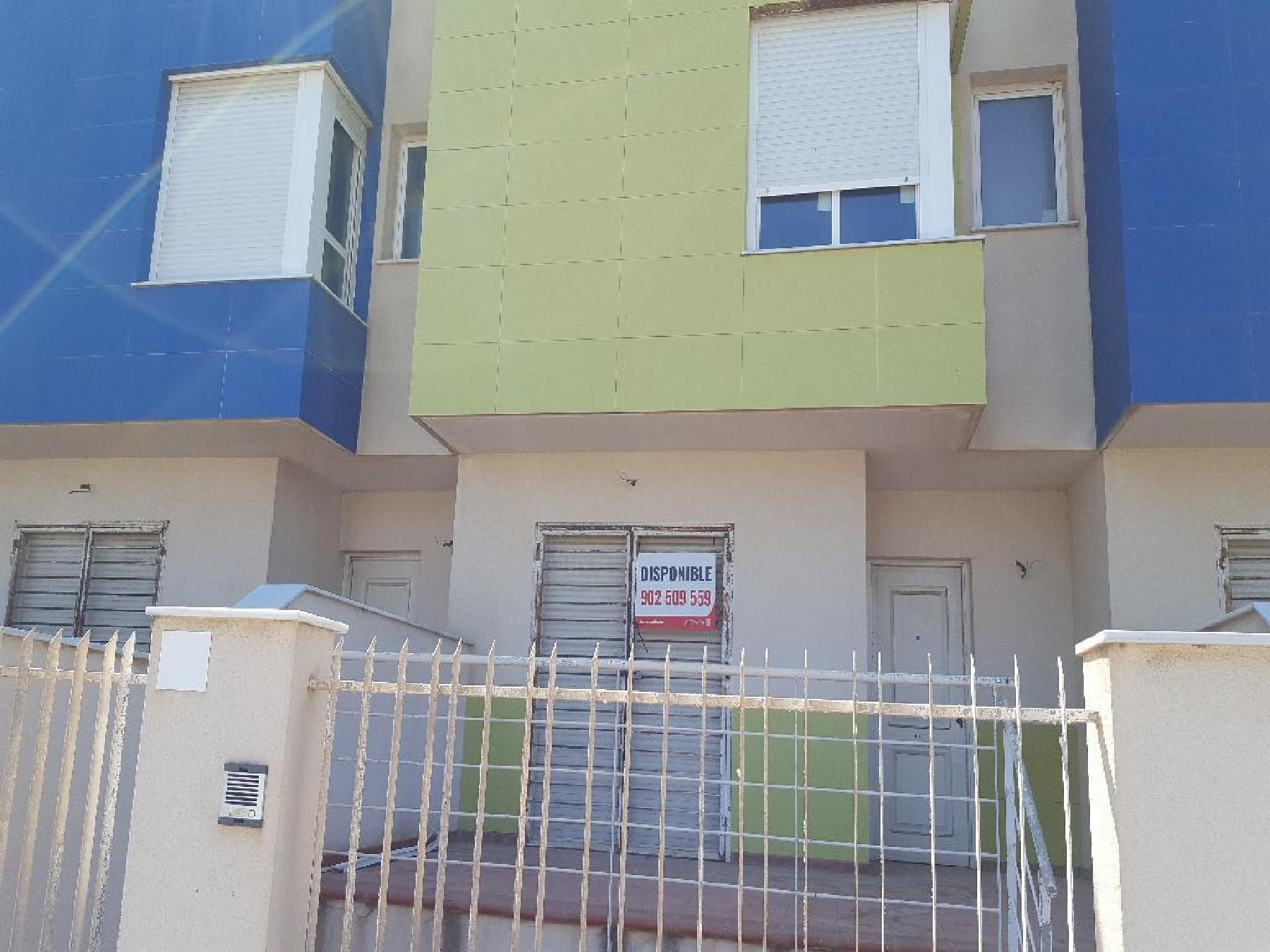 Duplex en El Ejido