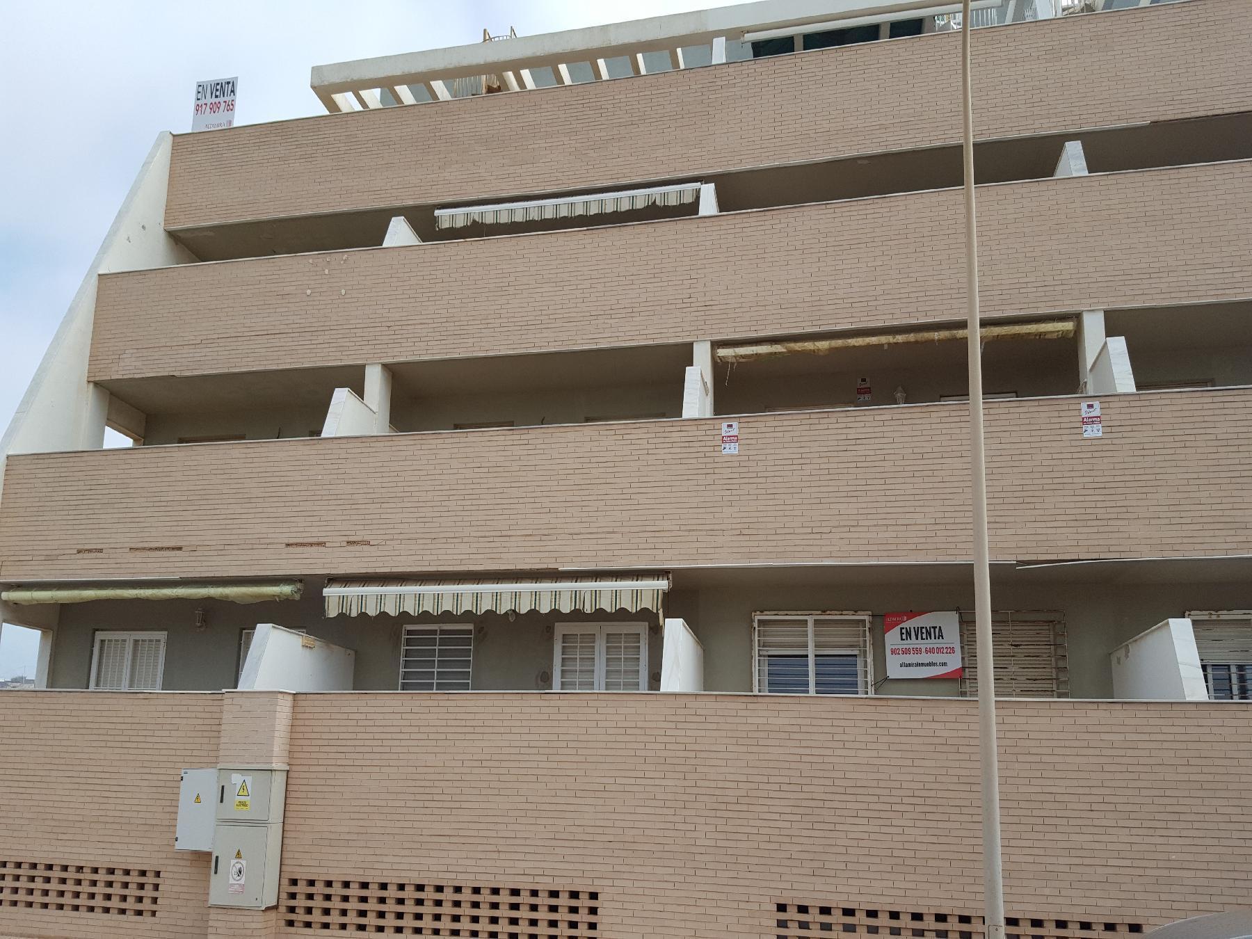 Apartamento en El Ejido