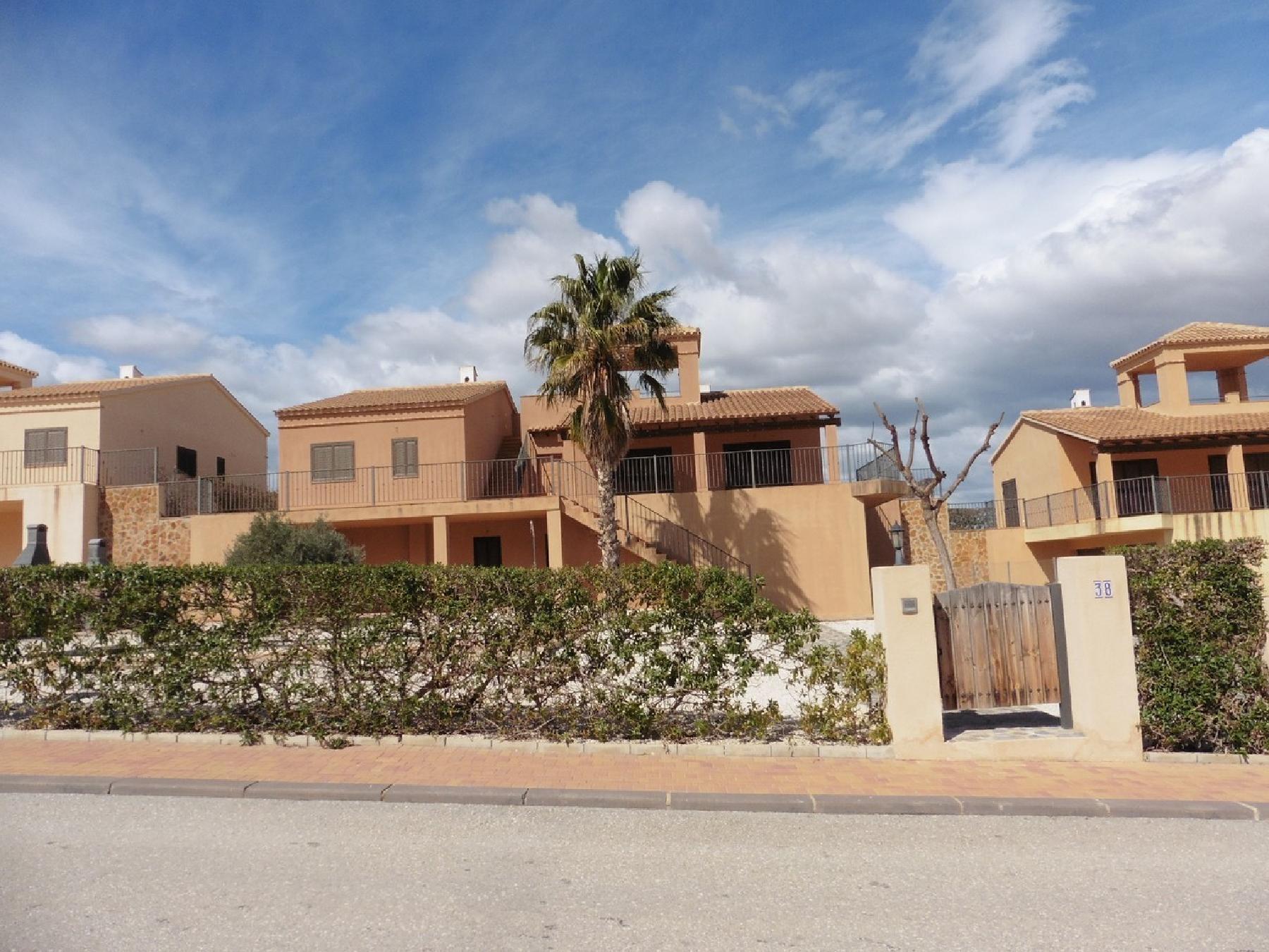 Casa en Fuente Alamo de Murcia