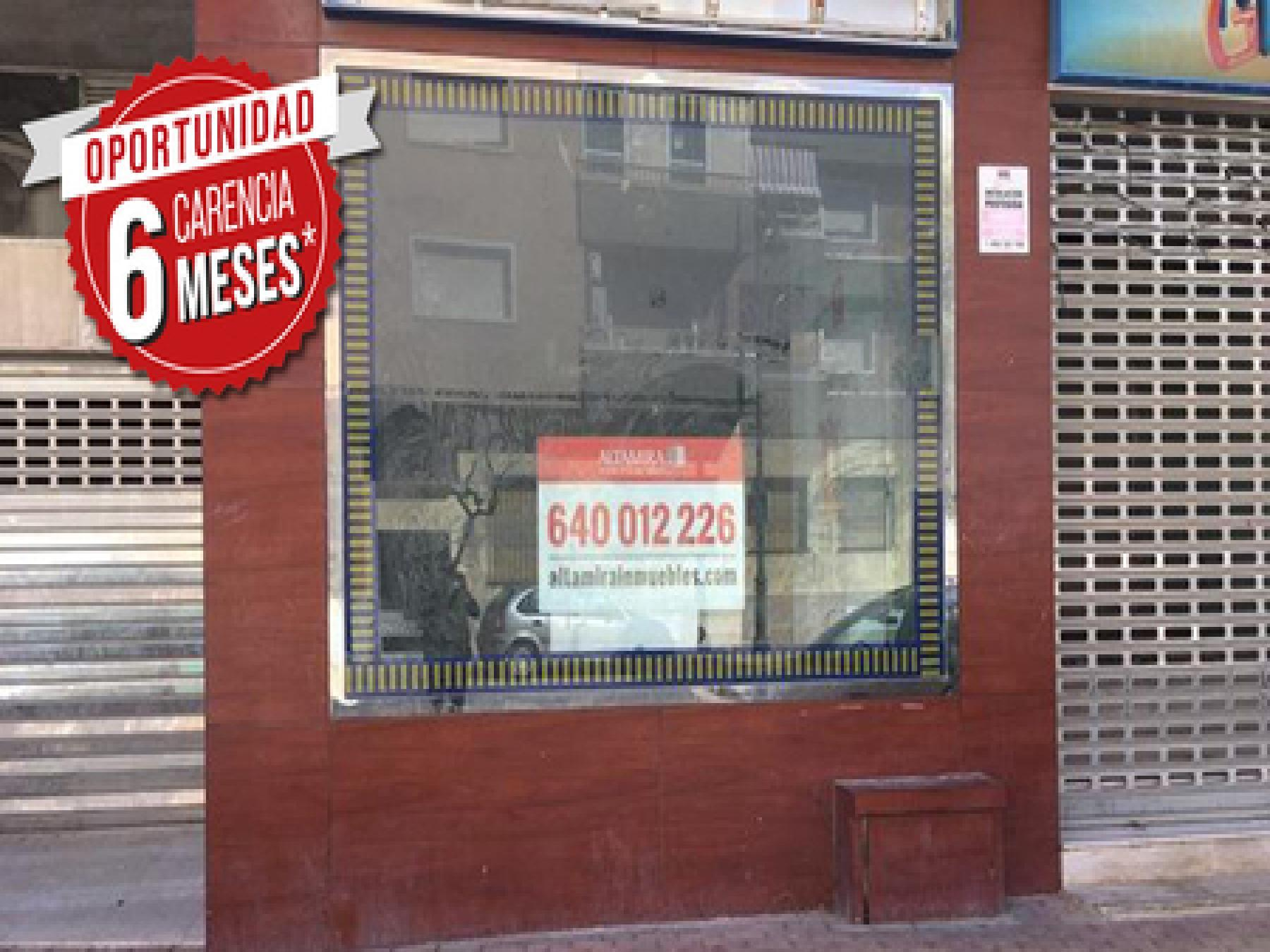 Local Comercial en San Pedro del Pinatar