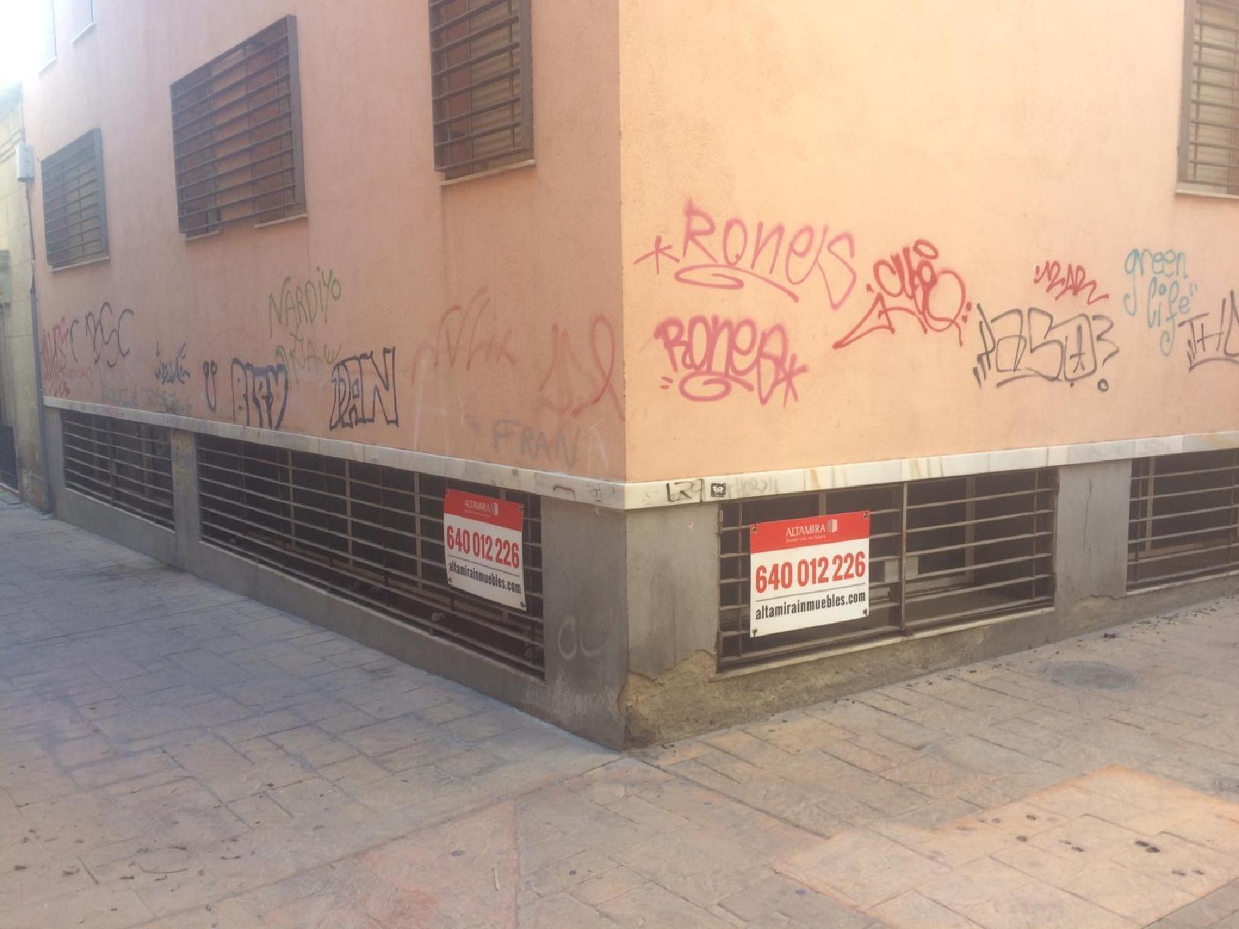 Local Comercial en Almería (Ciudad)