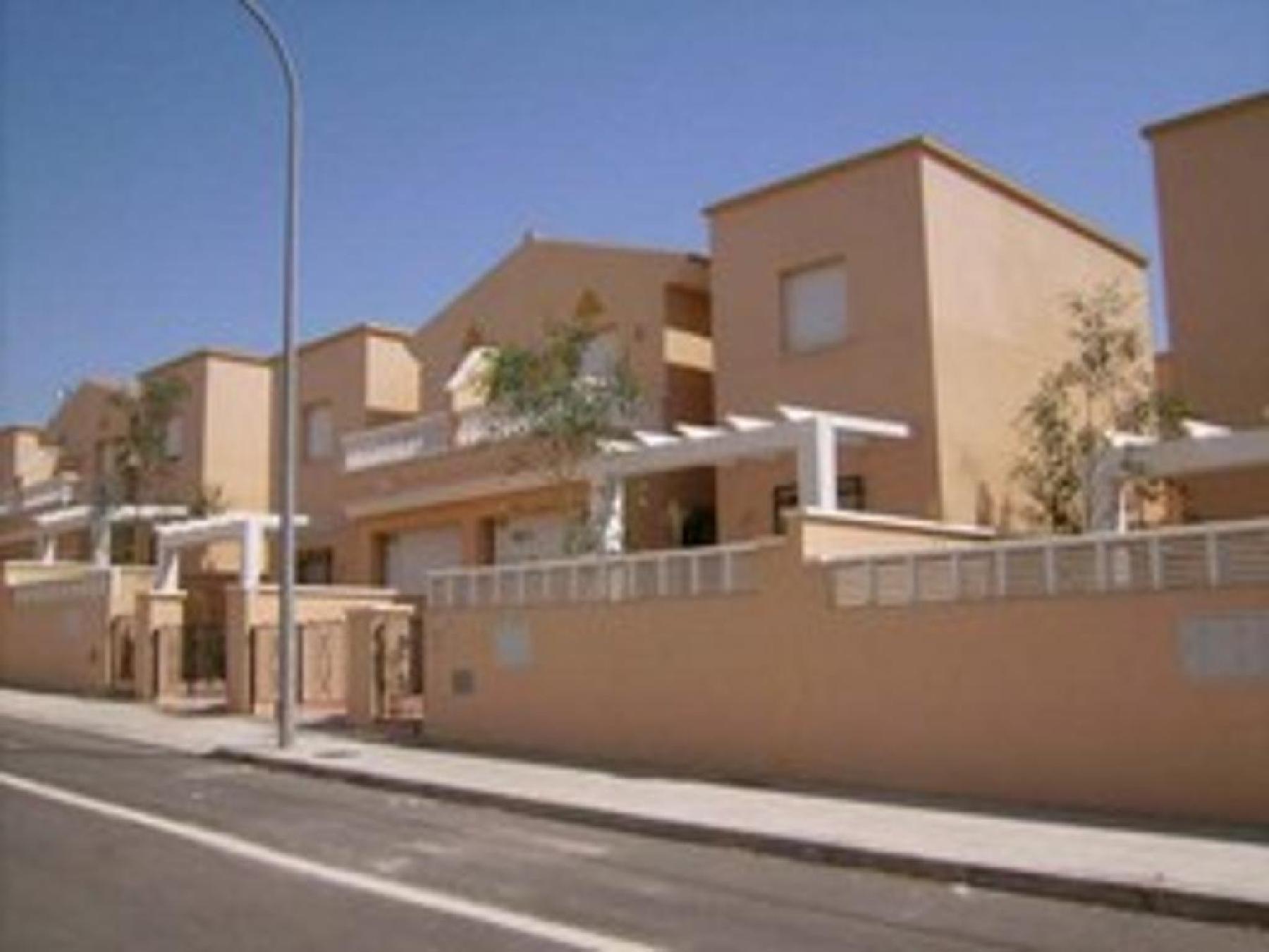Casa en Níjar