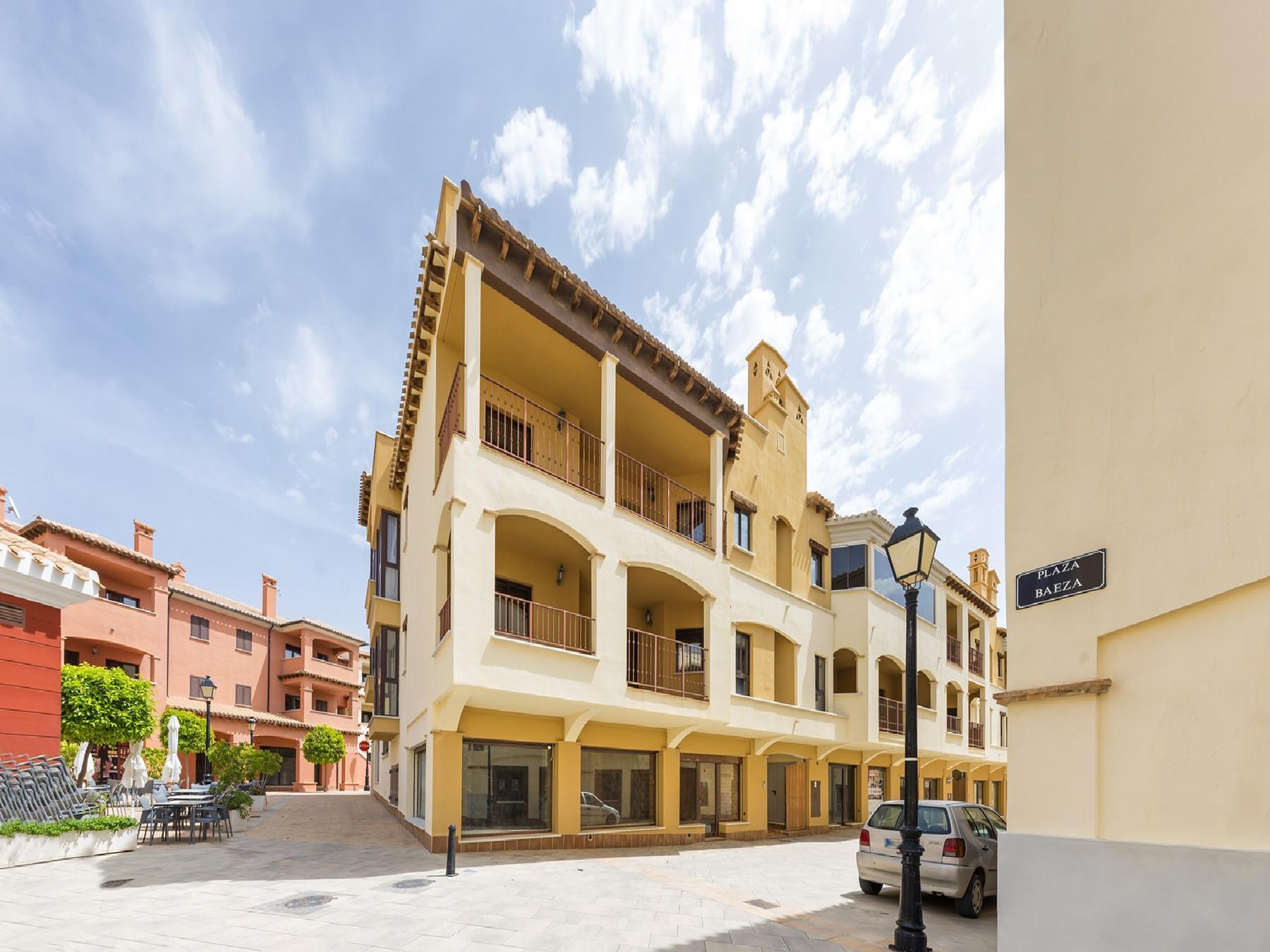 Local Comercial en Fuente Alamo de Murcia