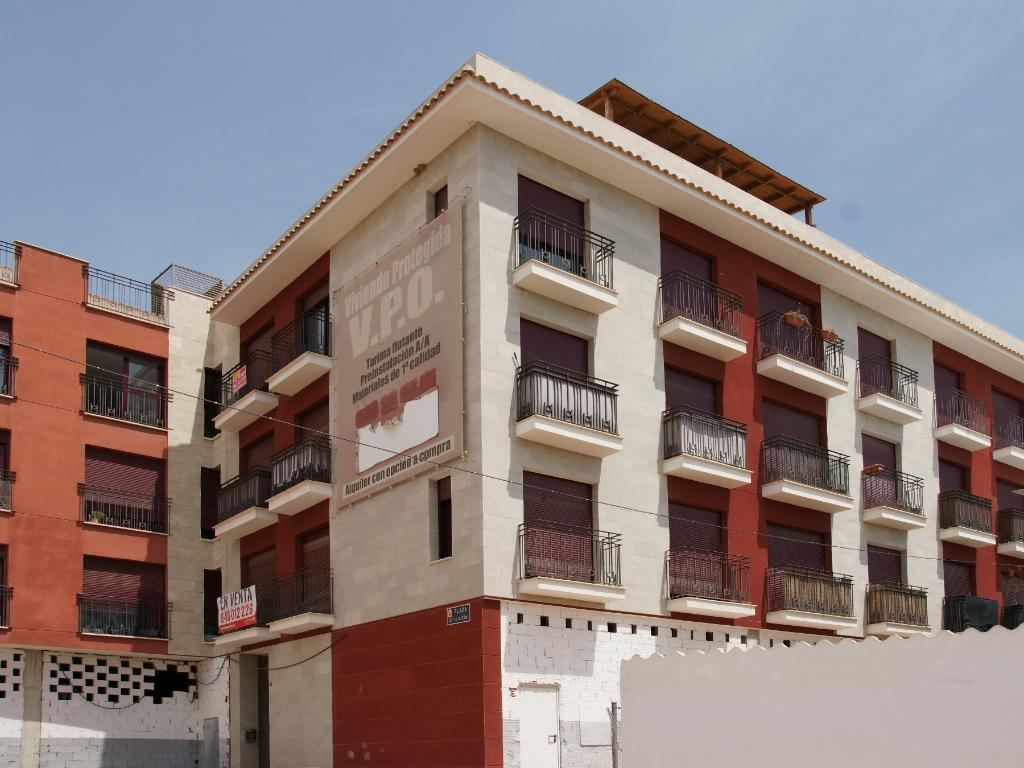 Local Comercial en Murcia (Ciudad)