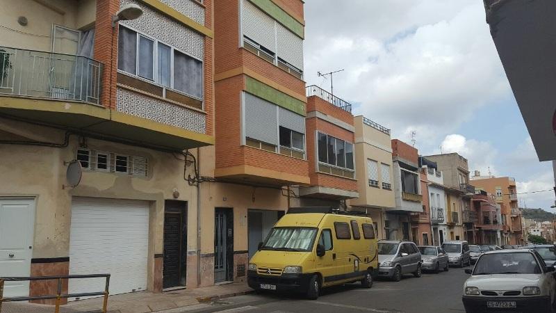 Piso de banco en vall duixo en venta 2033 0481 pe0001 altamira inmuebles - Pisos baratos en castellon de bancos ...