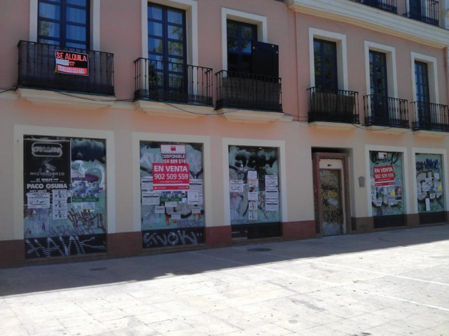 locales comerciales en burgos: