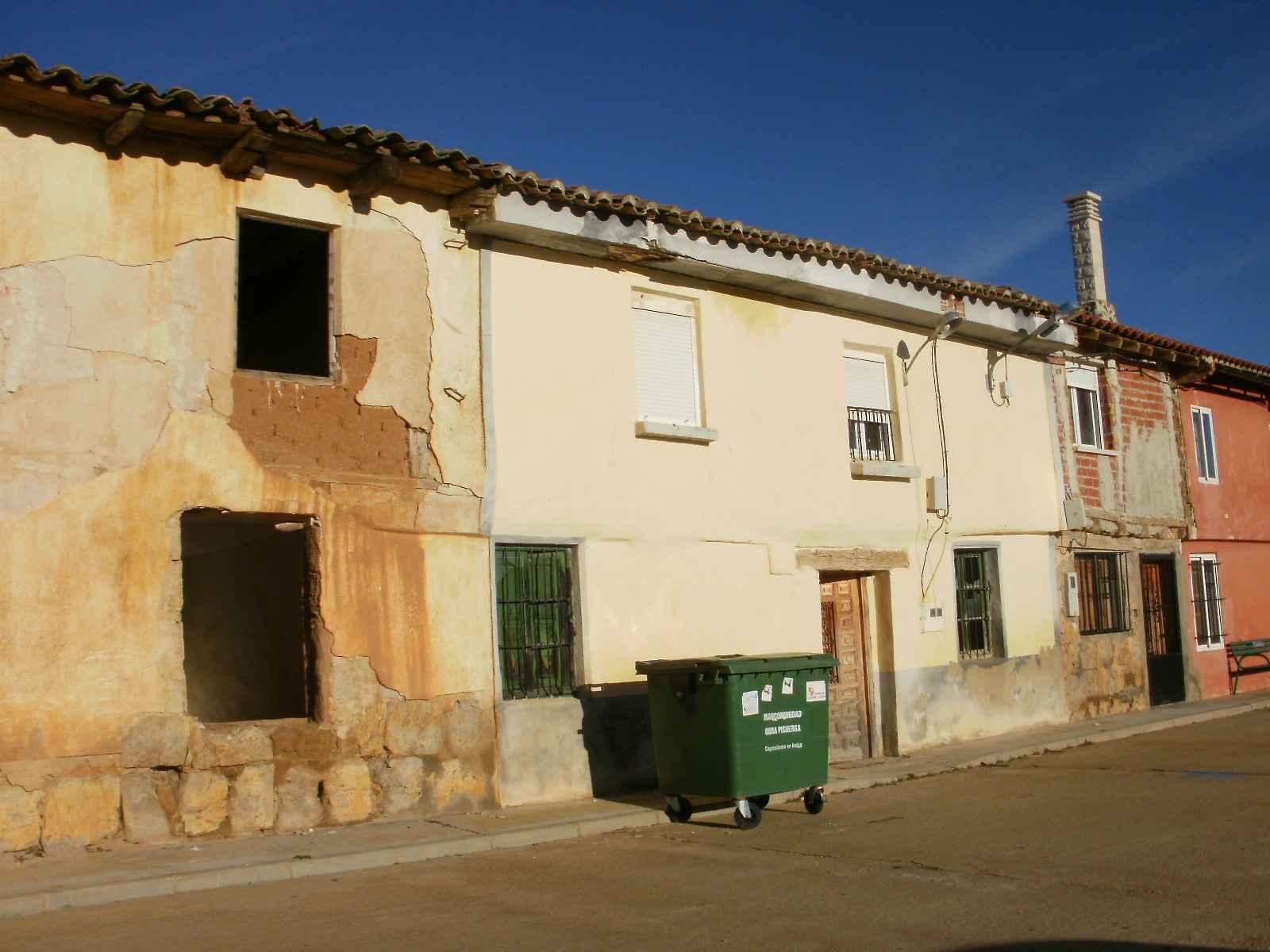 272 casas baratas en burgos provincia - Venta casas pueblo baratas ...