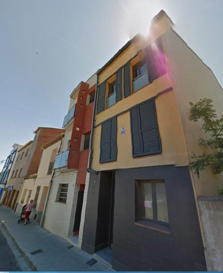 Piso De Banco En Palafrugell En Venta, 2012_0488_PE0488