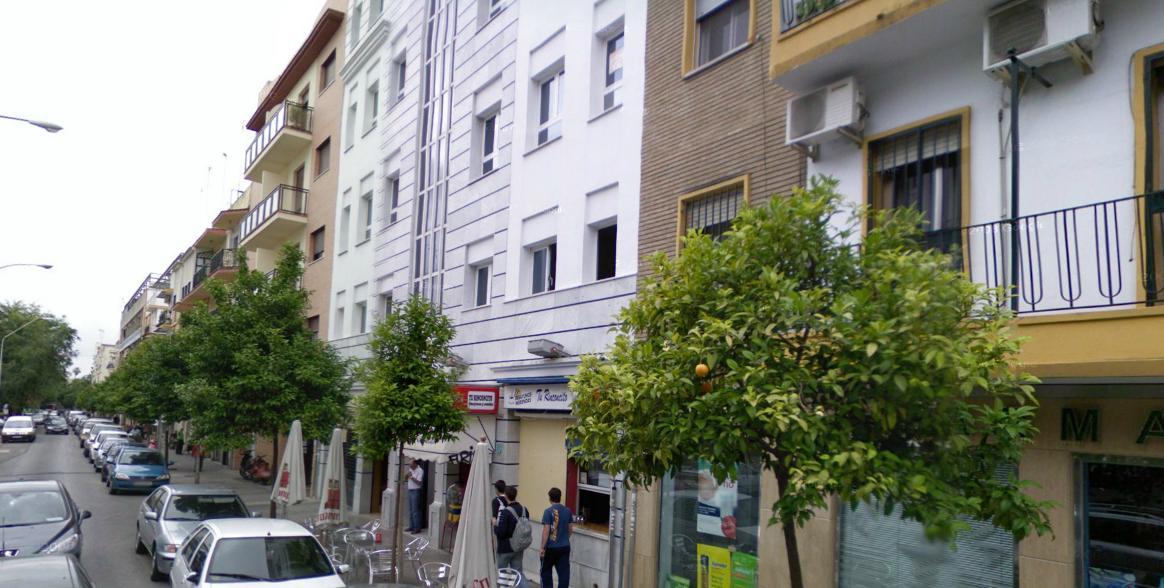 Oficina de banco en sevilla en venta ba73569 altamira for Oficinas cajasol sevilla