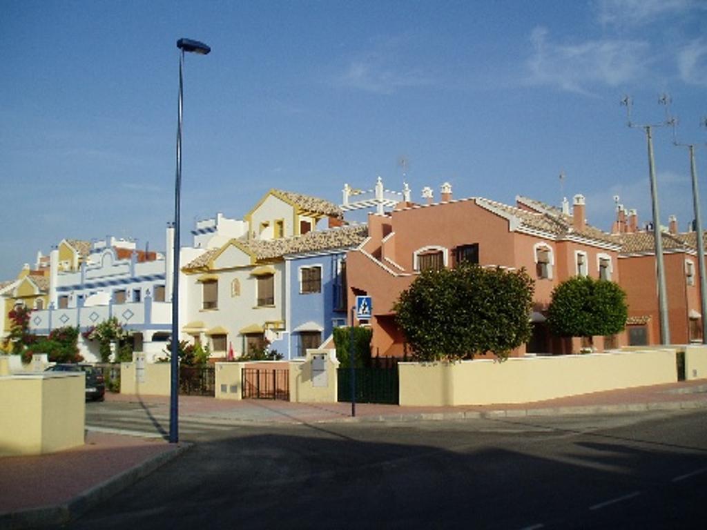 Casas en murcia finest casas en el interior with casas en - Casa con terreno murcia ...