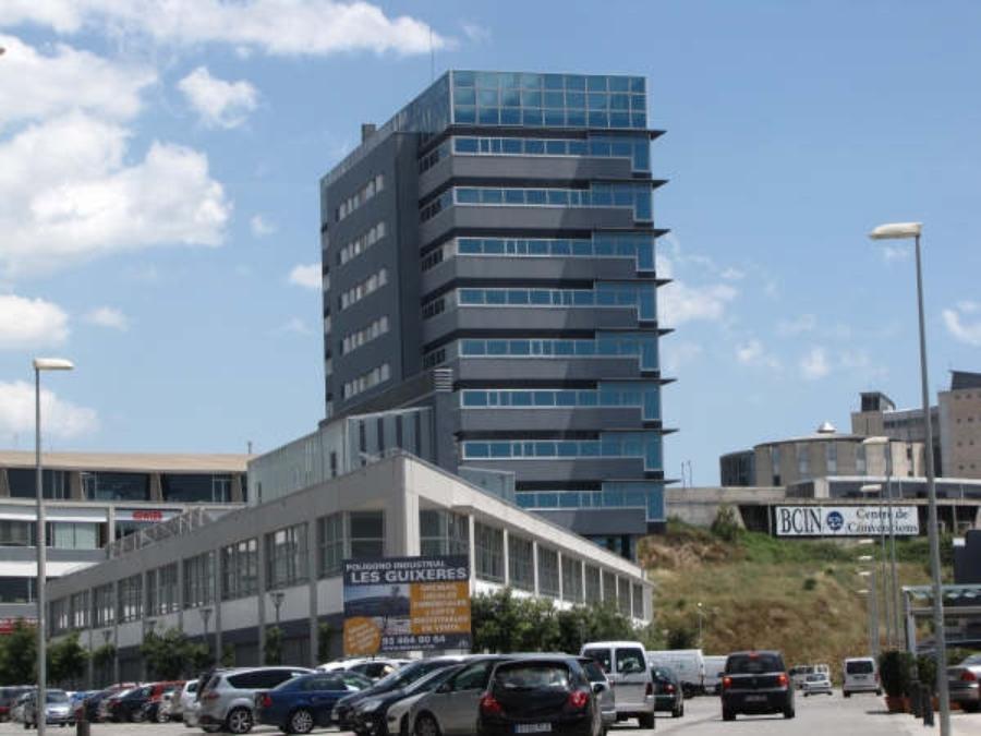 Oficina de banco en badalona en venta 000000000000007439 for Oficinas banco santander en barcelona