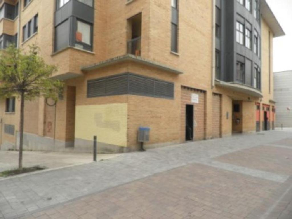 29 new build commercial premises in Navarra | yaencontre.com