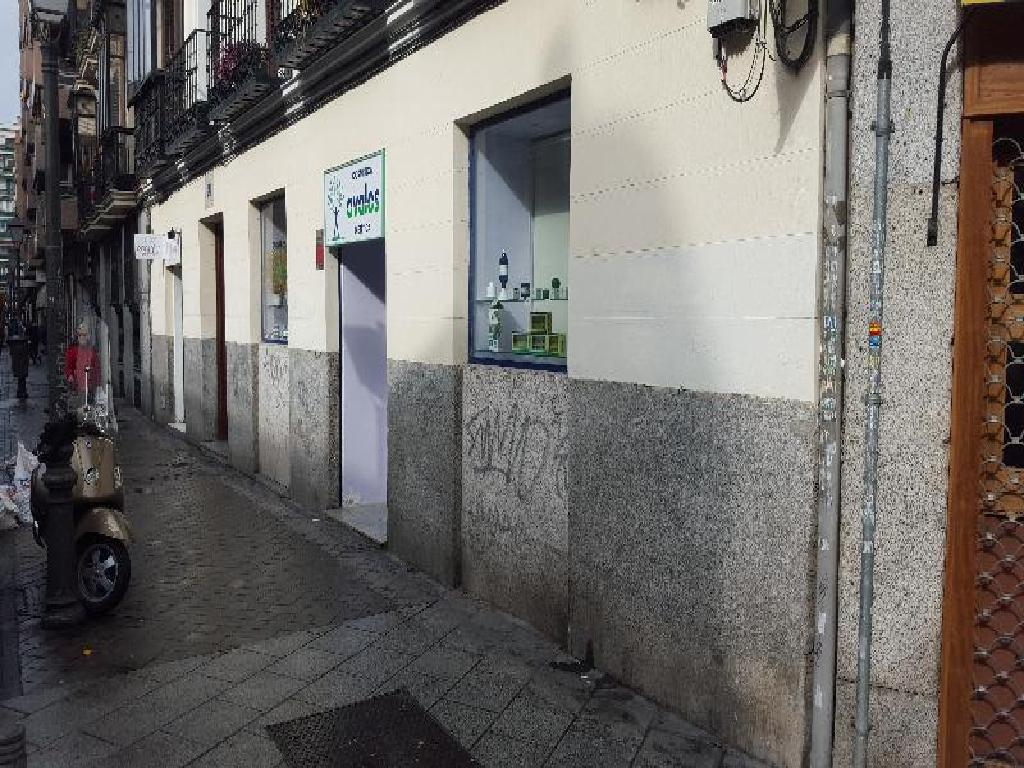 Local Comercial-Madrid-00217997