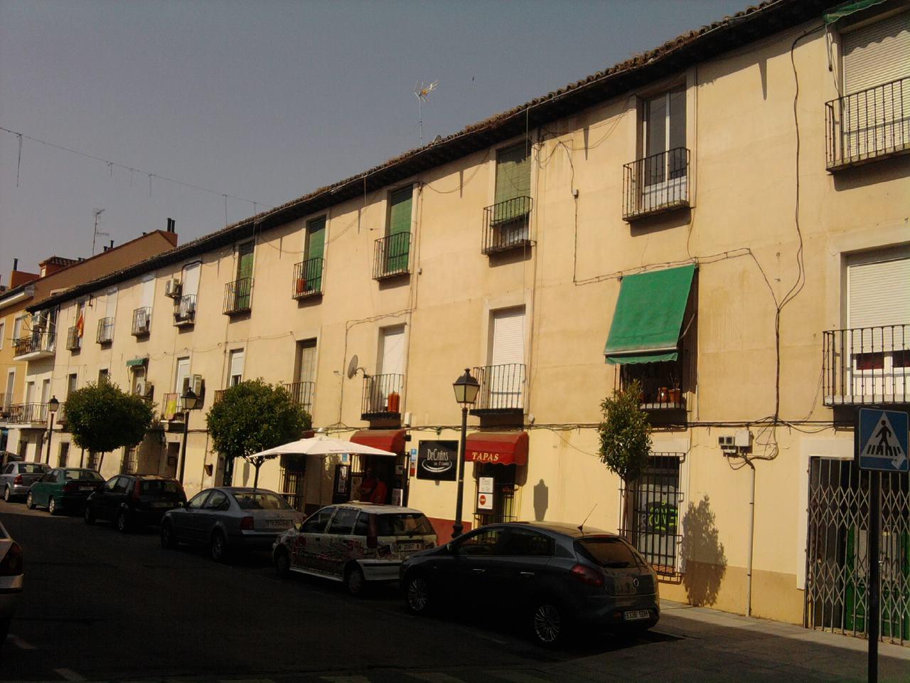 Piso de banco en aranjuez en venta 00094729 altamira inmuebles - Pisos segunda mano madrid centro ...