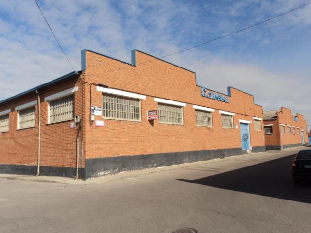 Nave Industrial-Madrid-00204259