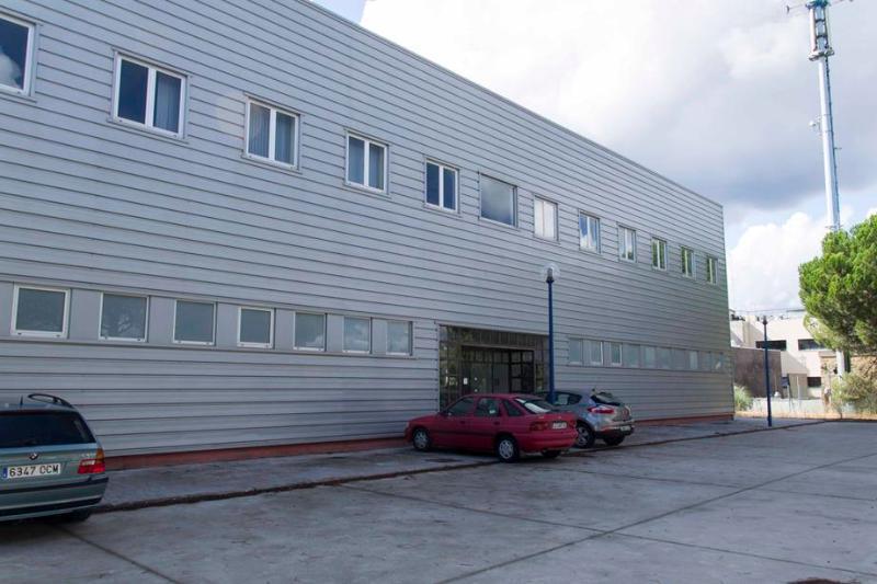 Oficina de banco en boecillo en venta 00095934 altamira for Oficina banco santander valladolid