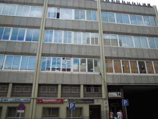Oficina de banco en madrid en venta 00095665 altamira for Oficina registro madrid