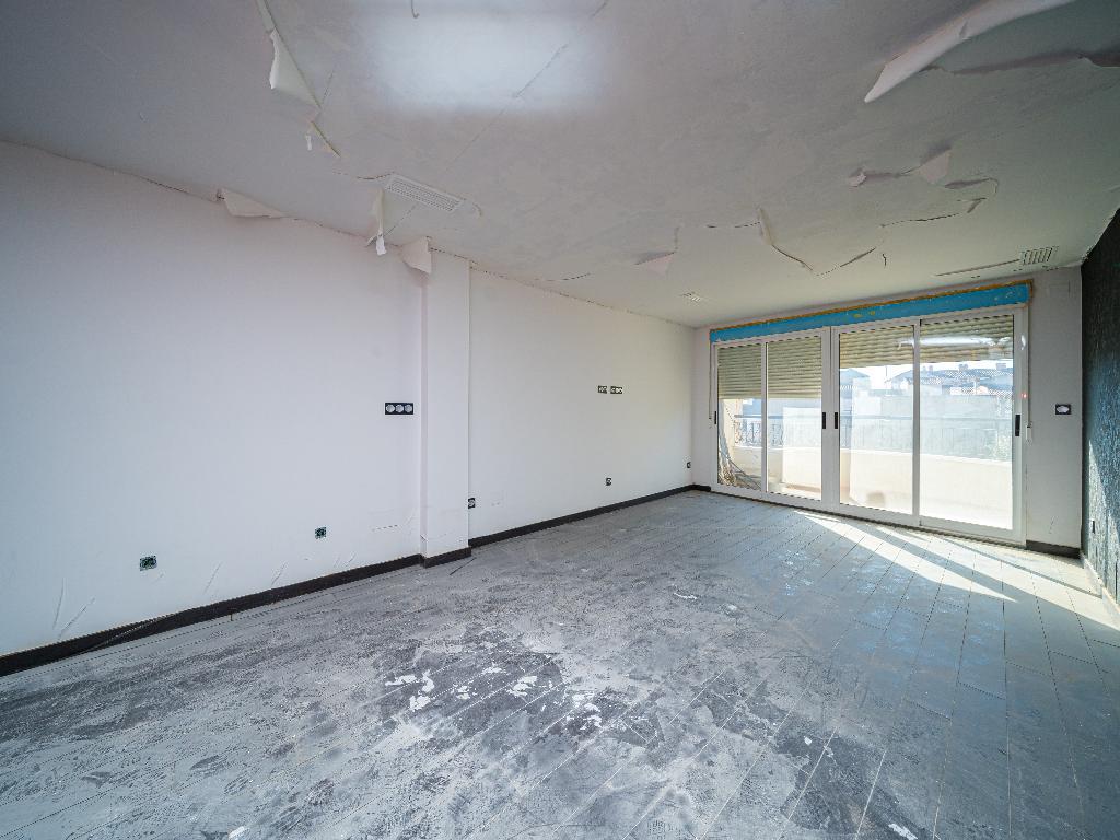 Piso de banco en jacarilla en venta 00329808 altamira inmuebles - Compartir piso en alicante ...