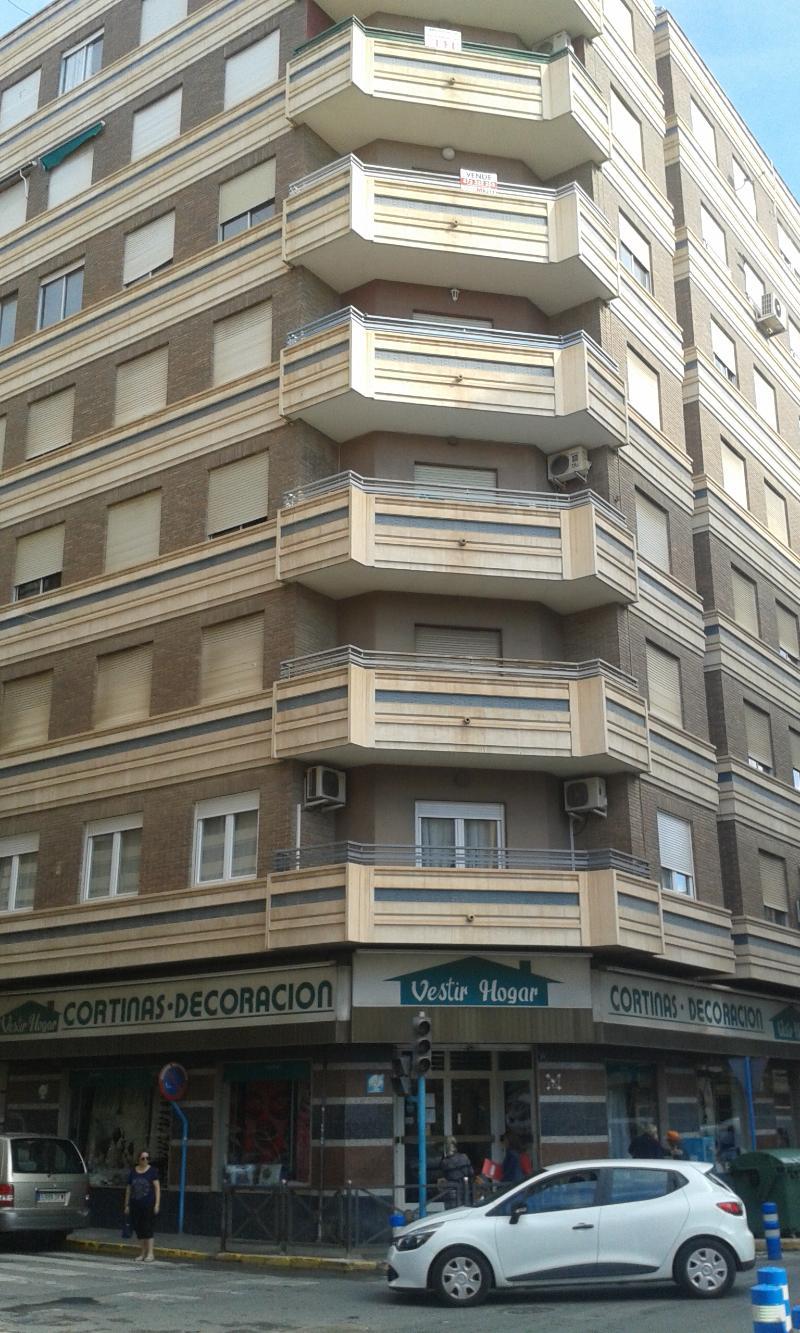Casas en monforte del cid top monforte del cid casas aire - Casas prefabricadas monforte del cid ...