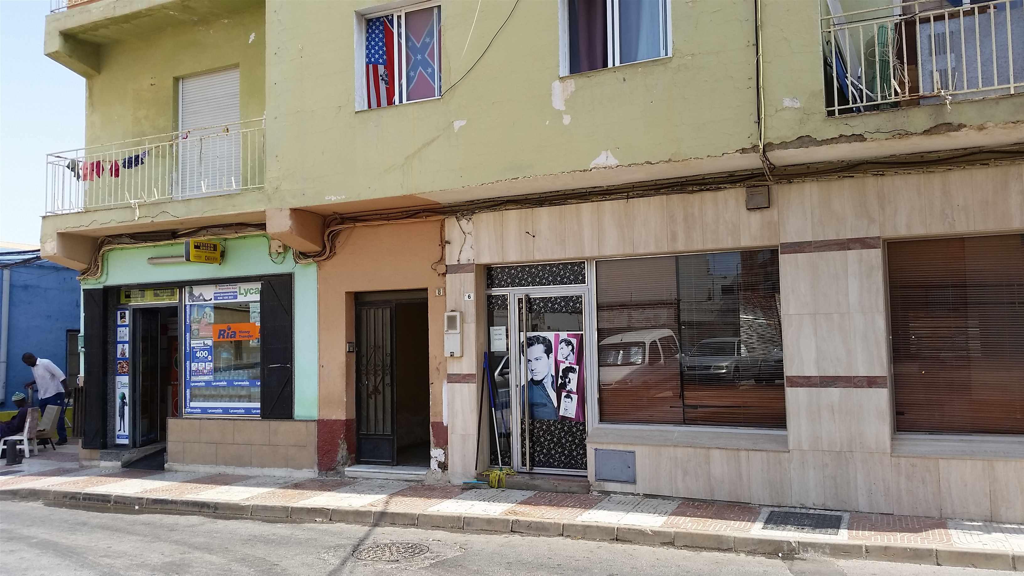 Piso de banco en roquetas de mar en venta 00204215 for Pisos de bancos en almeria