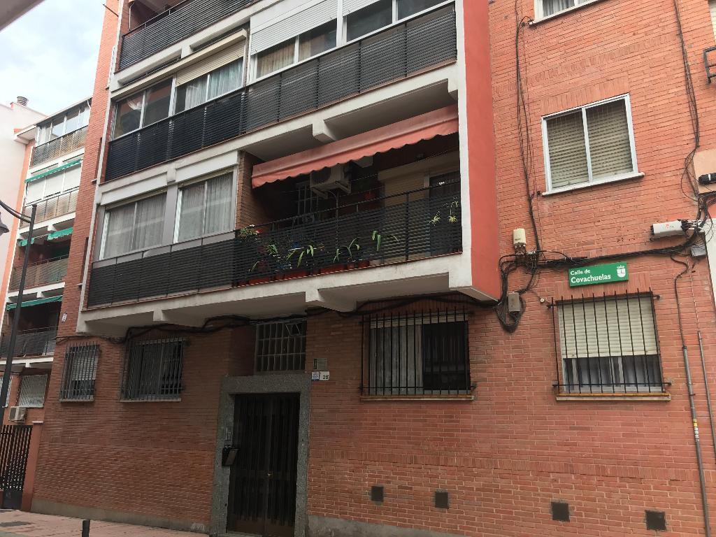 Piso De Banco En Alcobendas En Alquiler 00327788 Altamira Inmuebles