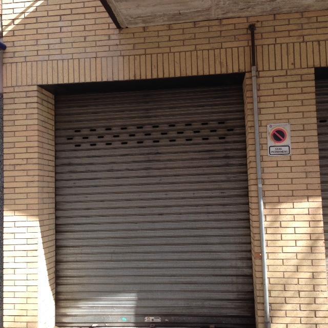 Venta De Garajes De Bancos En Sils (Girona)