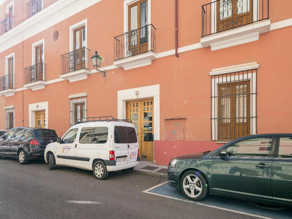 Venta De Pisos Y Casas De Bancos En Badajoz Altamira Inmuebles