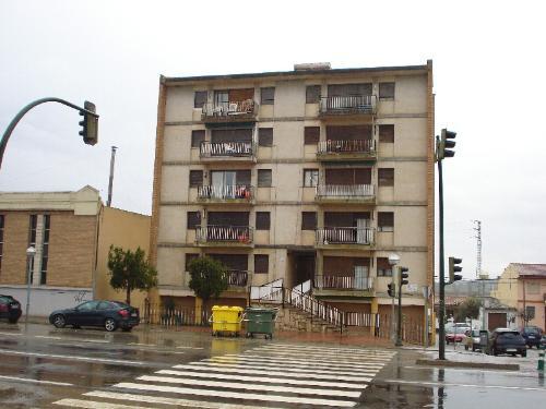 Piso de banco en monzon en venta 00060454 altamira inmuebles - Pisos en monzon ...