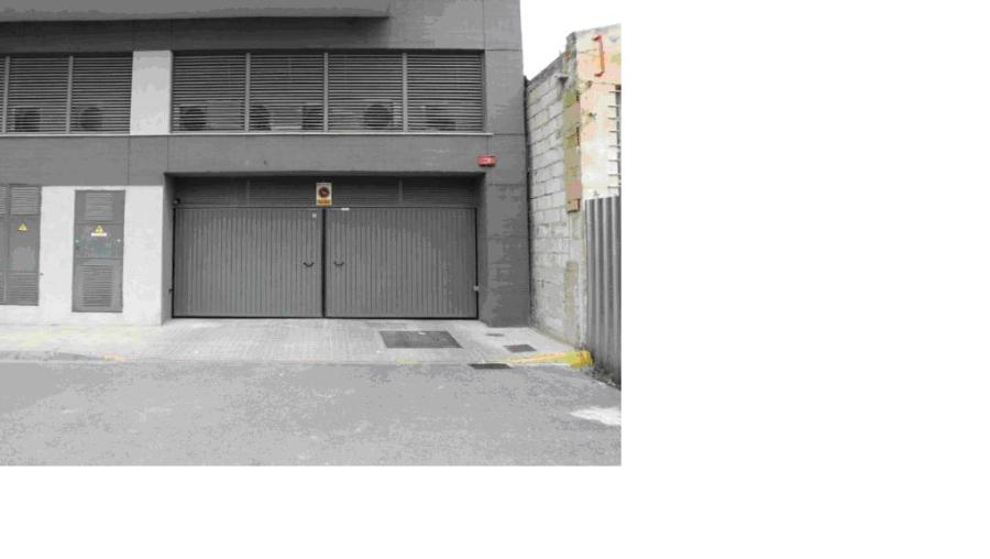 Garaje de banco en villarreal vila real en venta for Garaje castellon