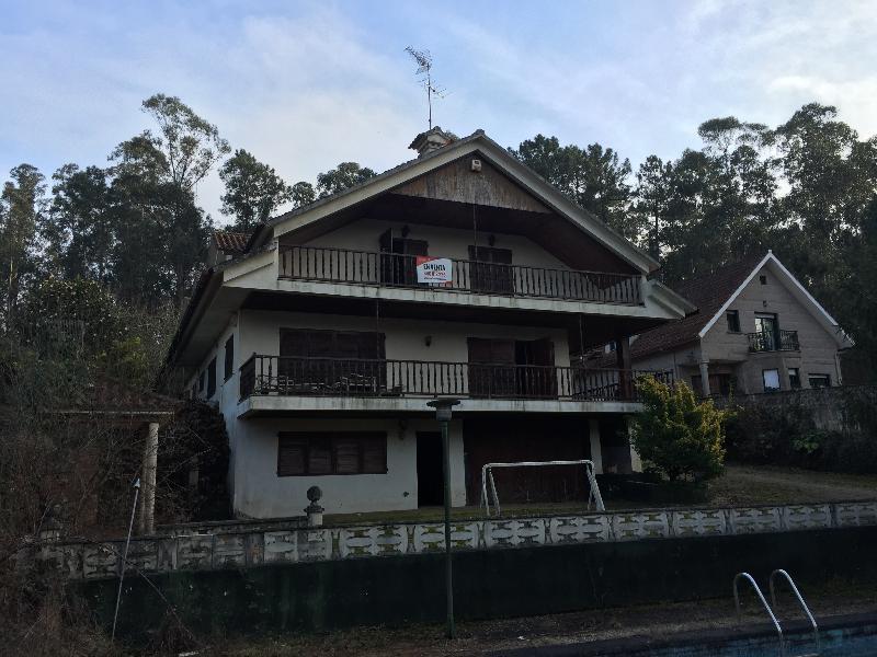 Venta de pisos y casas de bancos en ponteareas pontevedra altamira inmuebles - Casas de banco santander ...