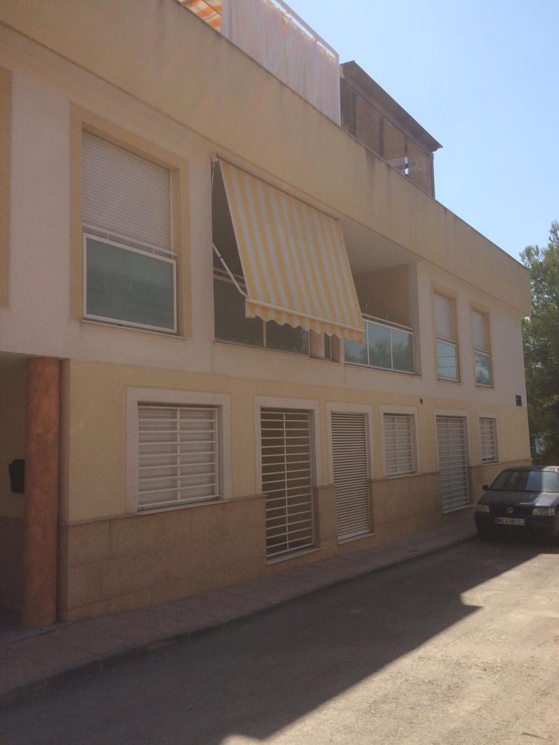 Garaje en Lorca