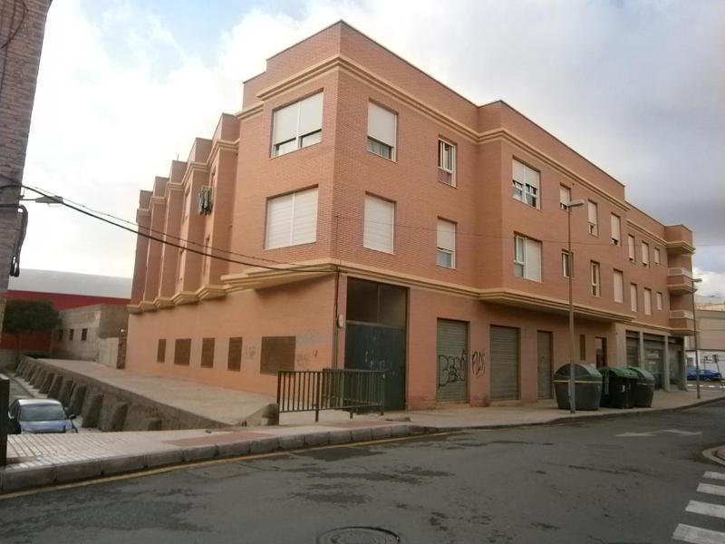 Piso en Almería (Ciudad)