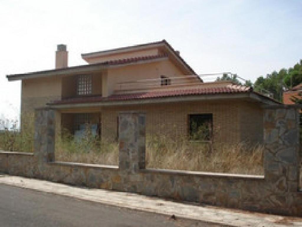 Casa De Banco En Castellnou De Bages En Venta 00316274 Altamira