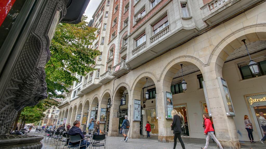 Pisos embargo zaragoza best foto de piso en zaragoza for Piso kasan zaragoza