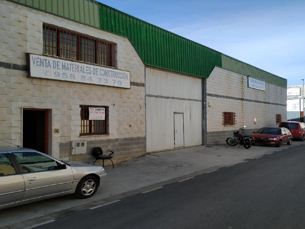 Nave Industrial-Pedro Abad-00300385