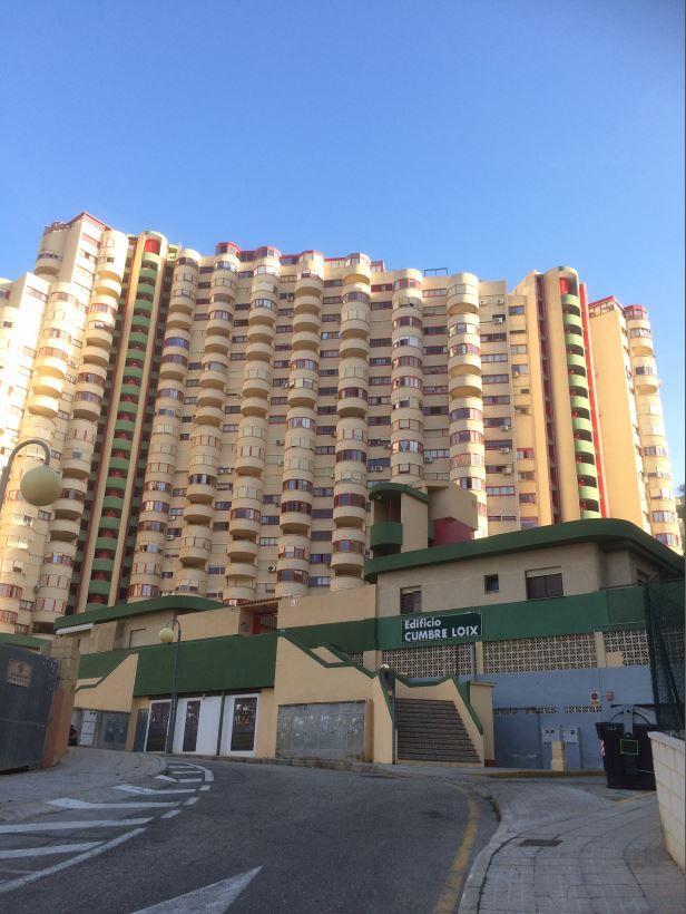 Venta de piso en benidorm - Compro apartamento en benidorm ...