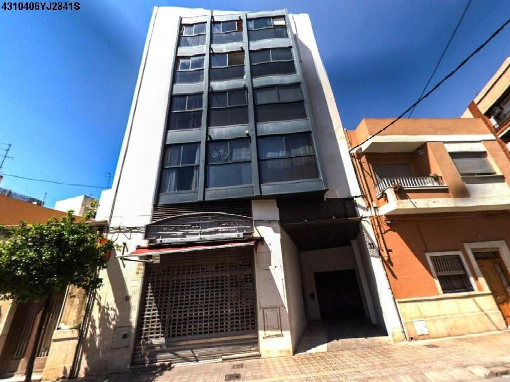 EDIFICIO VALENTIA-Torrent